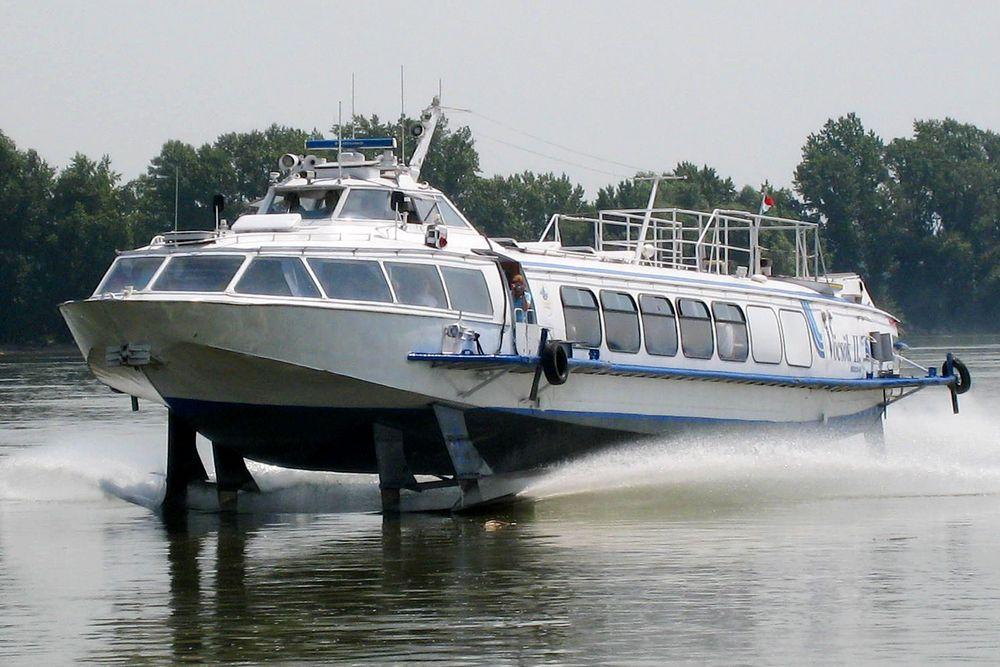 Fietstocht Passau-Wenen - Boottocht Donau