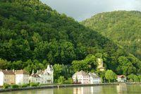 Passau-Wien aktiv