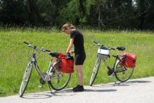 Cycling Passau Vienna - Cycle Tours