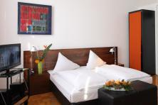 Cycling Passau Vienna - Accomodation Passau